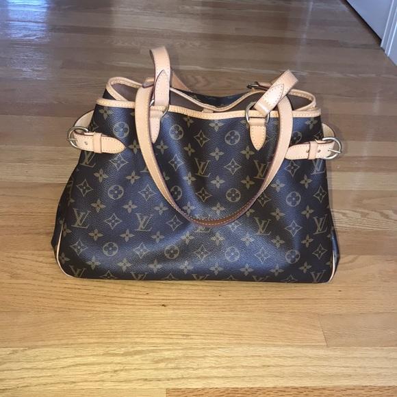 aace7d64db7 SALE. Authentic Louis Vuitton Great bag.